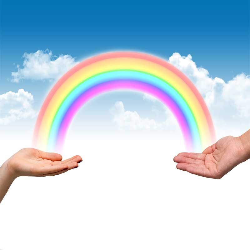rainbow-product Attachment & Quantum Health - Two-Day PD Seminar 26 & 27 January 2018